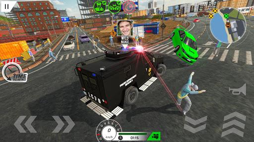 Car Drivers Online: Fun City 1.15 Screenshots 2