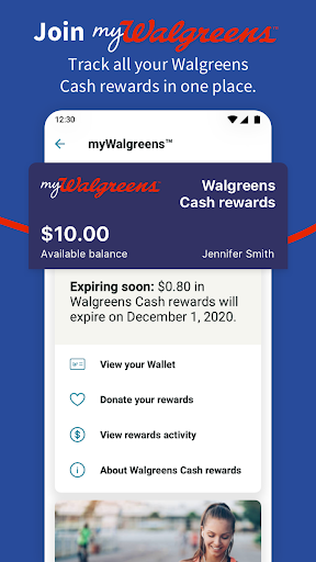 Walgreens android2mod screenshots 2