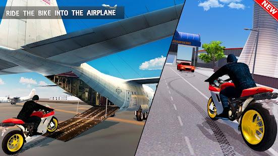 Airplane Pilot Car Transporter: Airplane Simulator screenshots 12
