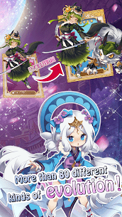 Summon Princess:Anime AFK SRPG 4