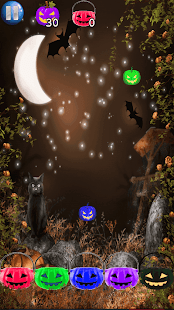 Halloween Ball Screenshot