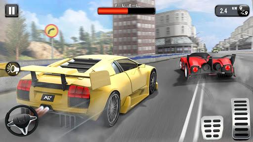 Speed Car Race 3D: New Car Games 2021 1.4 Screenshots 8