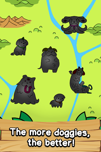 Dog Evolution - Clicker Game 1.0.6 screenshots 3