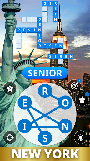 Wordmonger: Modern Word Games and Puzzles  screenshots 3