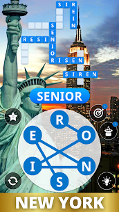 Wordmonger: Modern Word Games and Puzzles 3