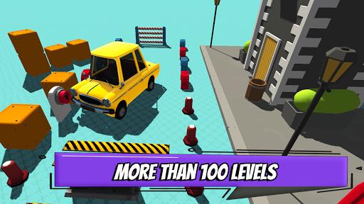 Puzzle Driver screenshots 1