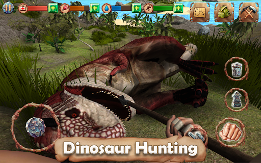 Survival: Dinosaur Island 1.12 screenshots 2