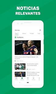 Resultados de fútbol – FotMob 3