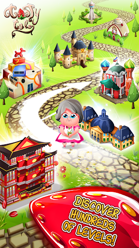 Tasty Tale: puzzle cooking game Apkfinish screenshots 7