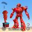 ألعاب الكوماندوز روبوت الرماية – Fps Offline Games
