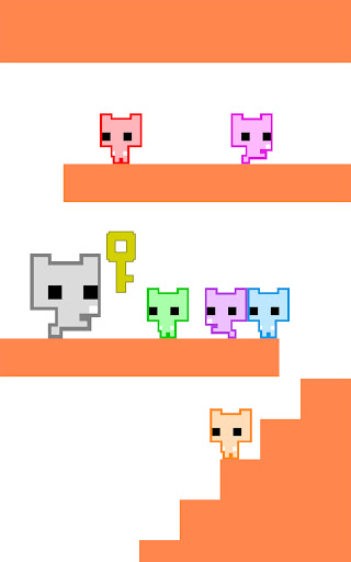 Pico Park: Mobile Game 1.0 screenshots 16