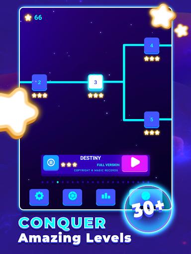 Jump Ball: Tiles and Beats 1.3.3 Screenshots 9
