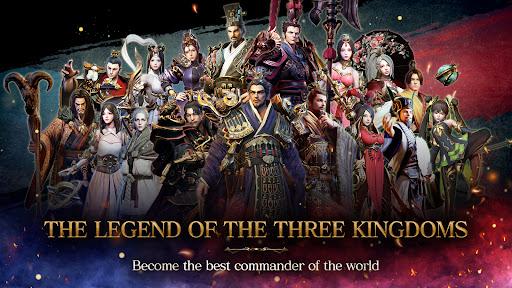Blades of three kingdoms : Return 1.1.19 screenshots 23