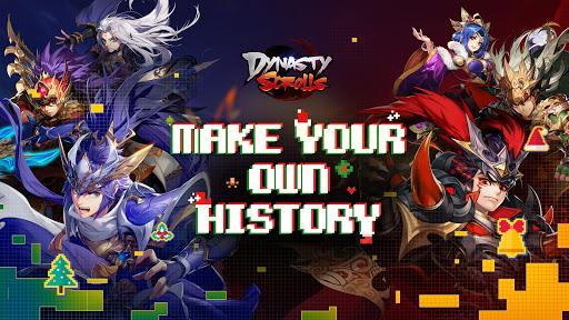 Dynasty Scrolls 1.0.81 screenshots 1
