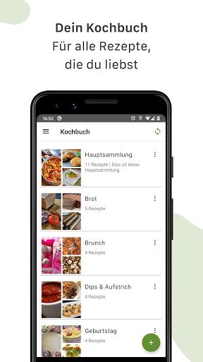 Chefkoch - Rezepte & Kochen apktram screenshots 7