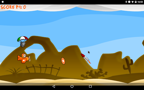 OTPlanes Hack for iOS and Android 4