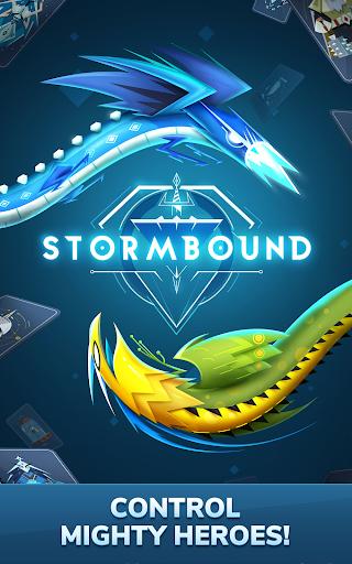 Stormbound: Kingdom Wars  screenshots 21