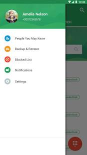 NumberBook- Caller ID & Spam Blocking 3.2.1 Screenshots 3