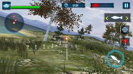 Tank Strike 3D MOD APK 5