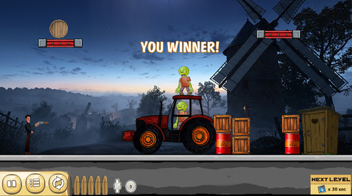 Zombie Shooter: Ash vs Evil Dead 0.2.0 screenshots 7