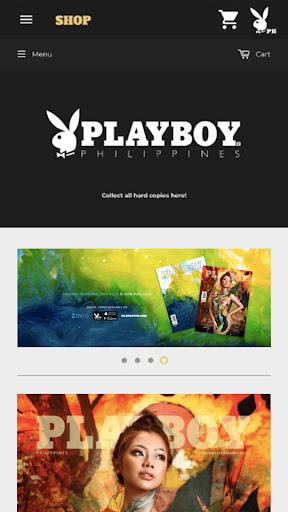 Playboy Philippines 1.0.0120 Screenshots 2