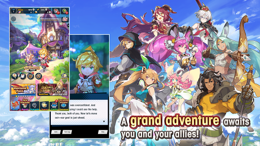 Dragalia Lost  screenshots 12