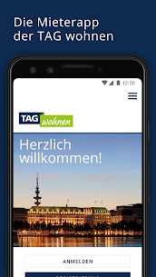 TAG Wohnen  Apps For Pc – Free Download And Install On Windows, Linux, Mac 1