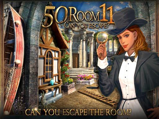 Can you escape the 100 room XI  screenshots 11