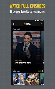 Comedy Central 89.107.0