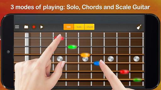 Guitar Solo HD ud83cudfb8 2.8.3 screenshots 2