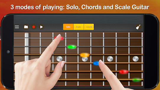 Guitar Solo HD 🎸 For Pc | How To Download – (Windows 7, 8, 10, Mac) 2