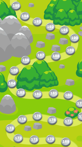 Fruit Melody - Match 3 Games Free 2021 screenshots 2