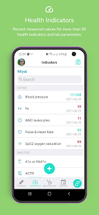 HealthLy - Pill Reminder & Personal Health Records