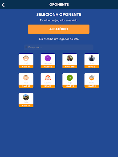 Super Quiz - Cultura Geral Portuguu00eas 6.10.5 screenshots 12