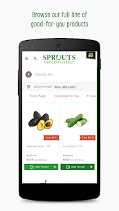 Sprouts 8.0.5 [Mod + APK] Android 1