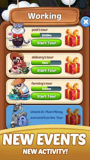 Cube Blast Journey - Puzzle & Friends 1.26.5038 screenshots 6