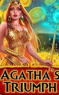 Agatha's Triumph 3
