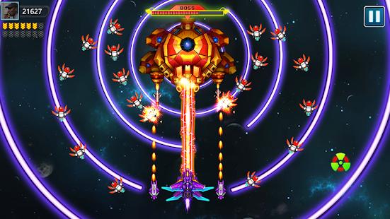 Galaxy Shooter  screenshots 16