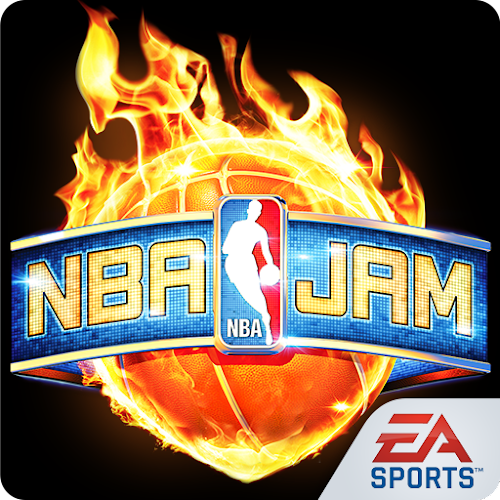 NBA JAM by EA SPORTS™ 04.00.80