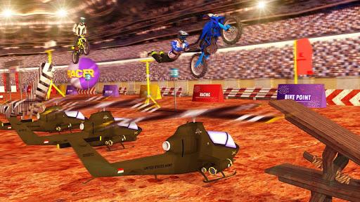 Download Bike Stunt Racer mod apk 2