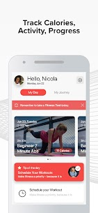 Jillian Michaels Premium Apk The Fitness App (Mod/Premium) 8