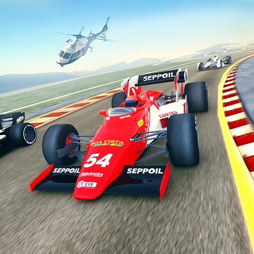 Baixar Grand F1 Formula 2020 Racing Game para Android