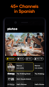 Pluto TV – Free Live TV and Movies 4