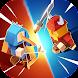 Art of Viking:Mini War - Androidアプリ