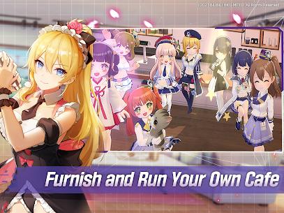 Girl Cafe Gun Mod Apk (Unlimited Ammo/Attack Multiplier) 10