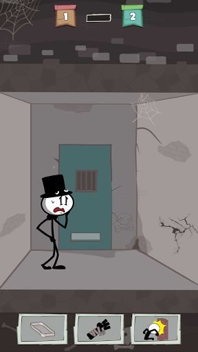 Prison Escape: Stickman Adventure 1.17.5 screenshots 2