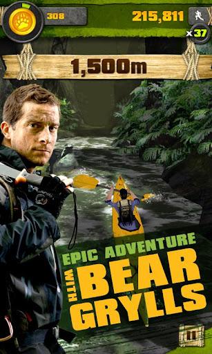 Survival Run with Bear Grylls ss1