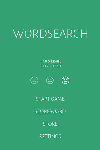 Word Search 4.99.4 screenshots 4
