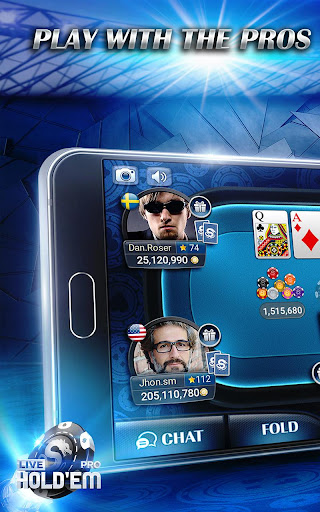 Live Holdu2019em Pro Poker - Free Casino Games  Screenshots 7