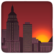 My City Live Wallpaper